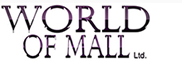 World of Mall Logo